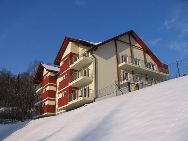 Apartamenty Bukowa