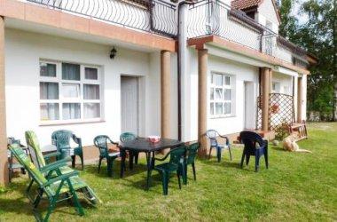Apartamenty Bursztynowa