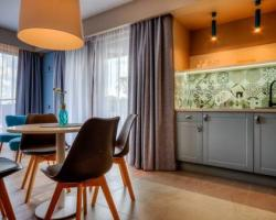 Apartamenty Bursztynowa17