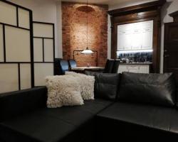 Apartamenty Bydgostia