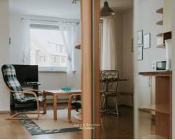 Apartamenty Bystrzycka - Bliżej Zdroju