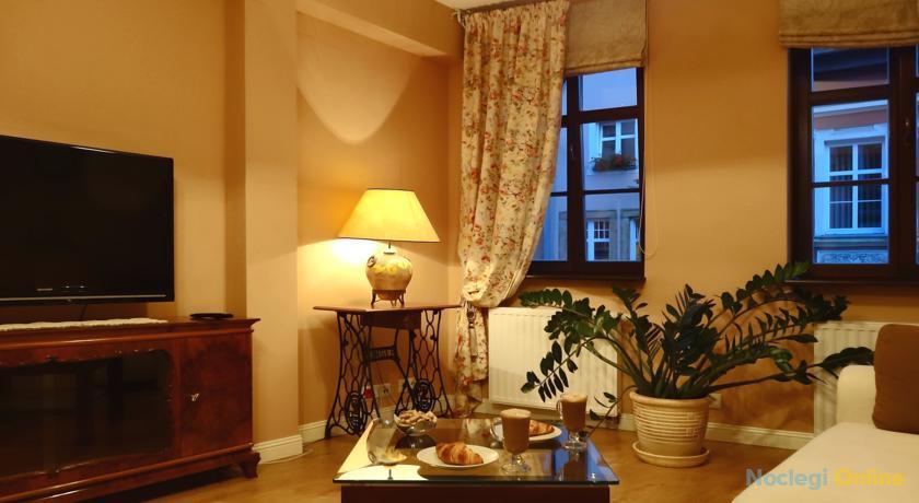 Apartamenty Centrum Villa Perla