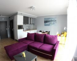 Apartamenty Cicha