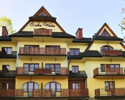 Apartamenty Cicha Woda