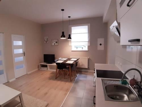 Apartamenty Cieplice