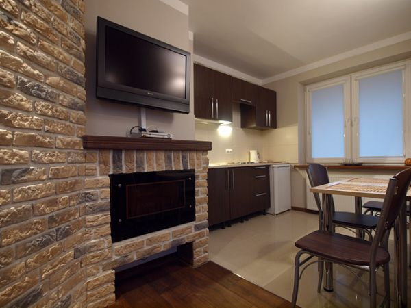 Apartamenty Comfort