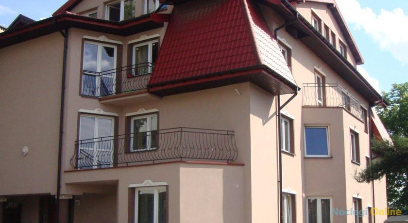 Apartamenty Dolna Kraków