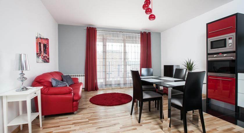 Apartamenty EchoDom 2