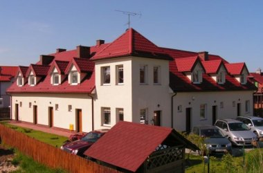 Apartamenty Fala