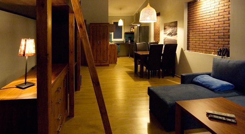 Apartamenty Falista