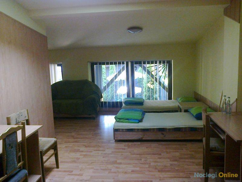 Apartamenty FamillyHostel