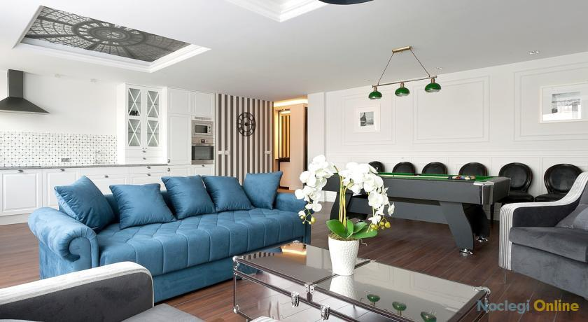 Apartamenty Flatinfo Szafarnia