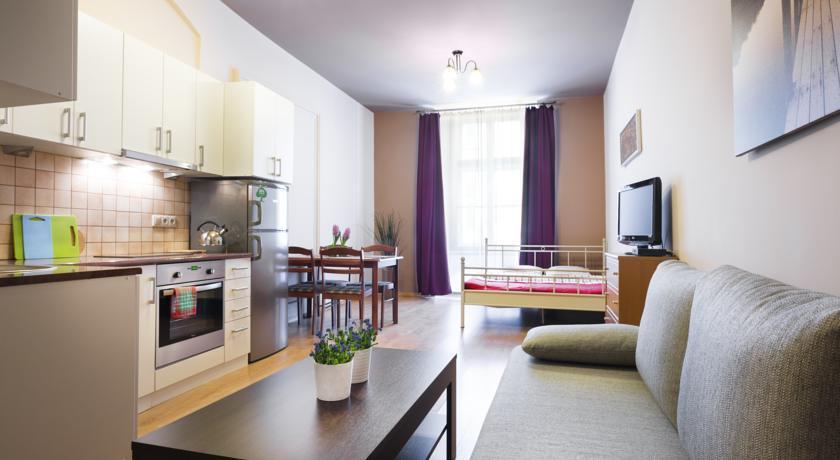 Apartamenty Floriańska 30