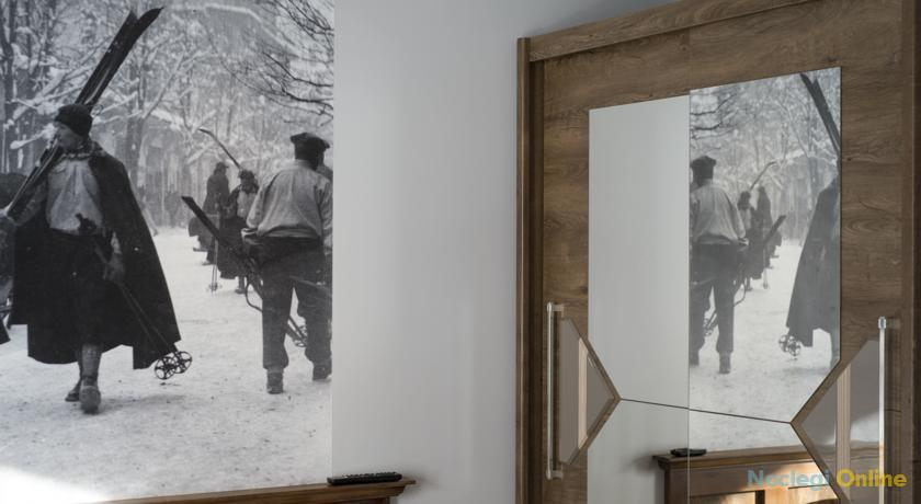 Apartamenty Folk & Art Krupówki 25