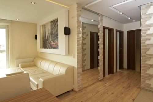 Apartamenty Gdańsk II
