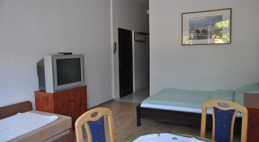 Apartamenty Gdańsk Śródmieście