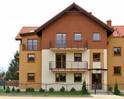 Apartamenty Gdańska52