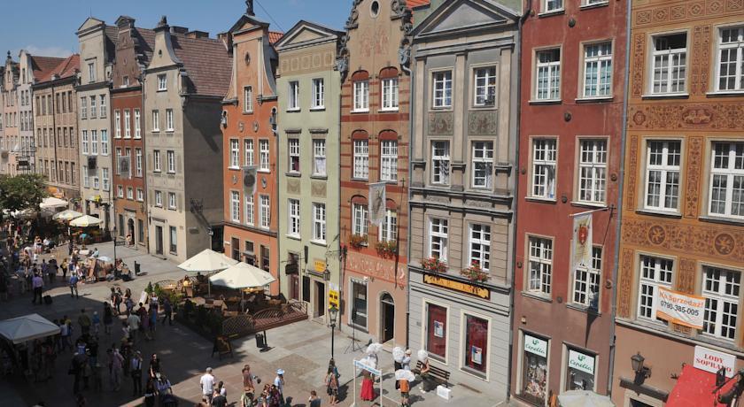 Apartamenty Gdańskie