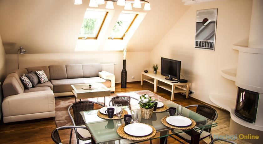 Apartamenty Gdynia - SG Apartamenty
