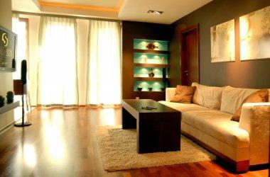 Apartamenty GOLDEN SUN