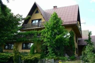 Apartamenty gościnne Halina Kurpiel