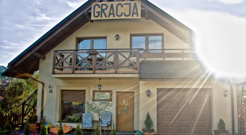Apartamenty Gracja