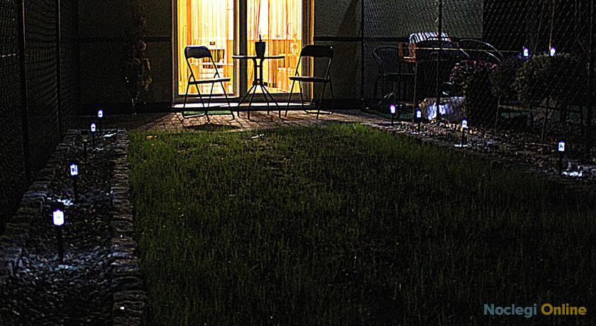 Apartamenty Green Garden