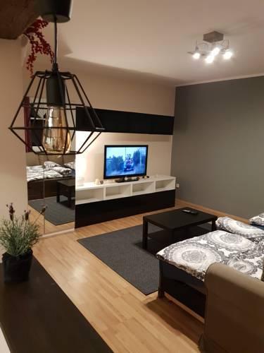 Apartamenty Hetmańska 14