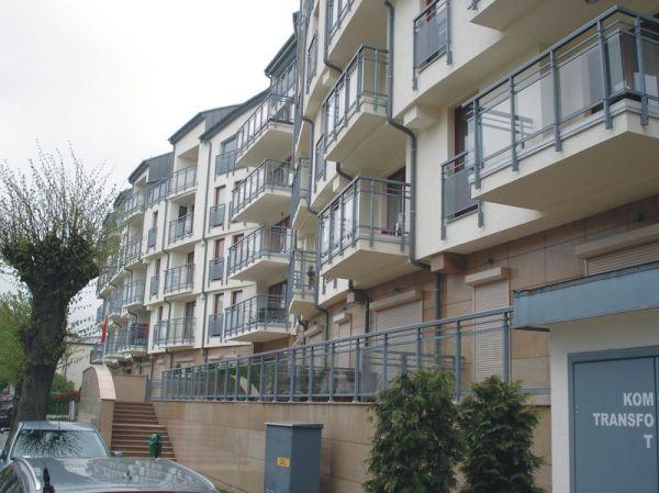 Apartamenty i Kwatery, Międzyzdroje i Wisełka