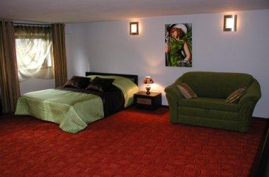 Apartamenty i Pokoje Komfort
