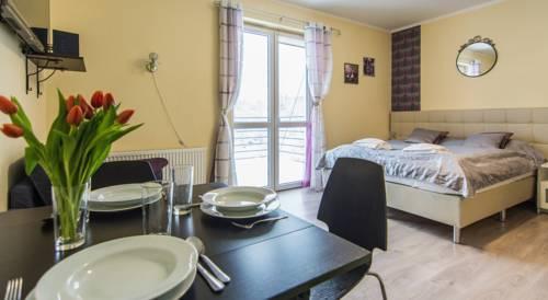 Apartamenty Izerskie - ul. Cicha 13F-G