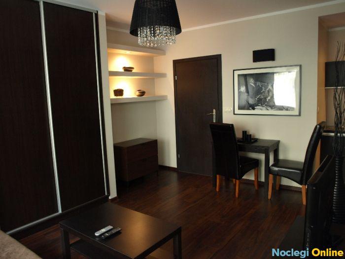 Apartamenty Jazz 2 i Jazz 3