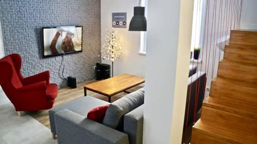 Apartamenty Karkonoska Polana