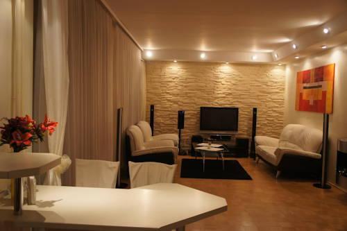 Apartamenty Kazou Residence