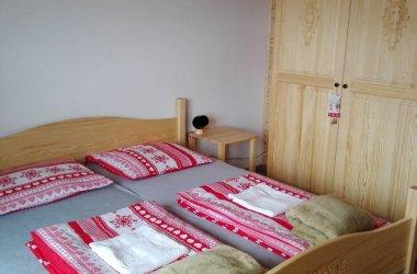 Apartamenty Kowolówka