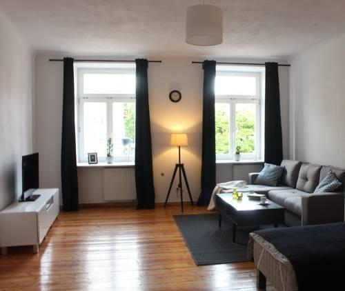 Apartamenty Krakowskie 36 Lublin - Double One