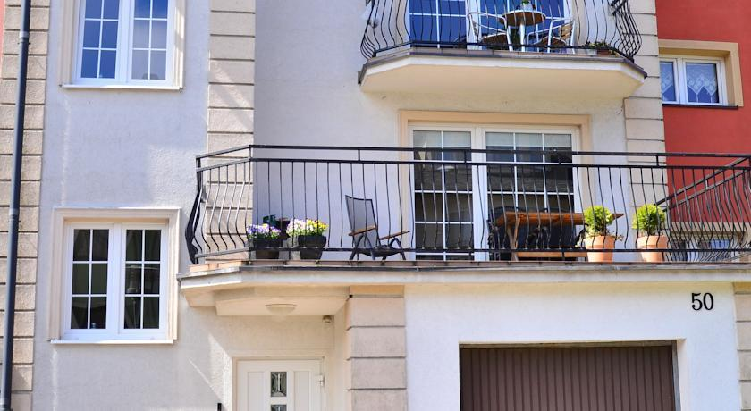 Apartamenty Krokus