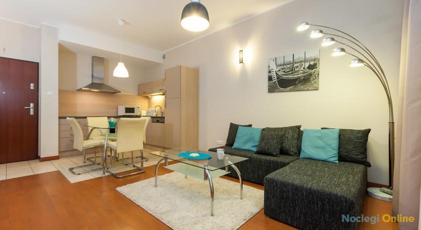Apartamenty Laguna Baltic Park