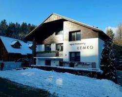 Apartamenty Łemko