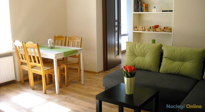 Apartamenty Limanowskie