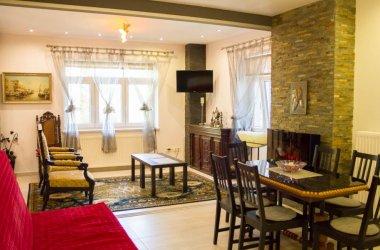 Apartamenty Luxor