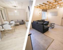 Apartamenty M&M