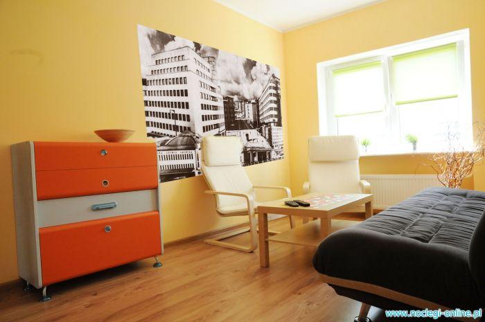 Apartamenty, mieszkania,kawalerki centrum Gdynia