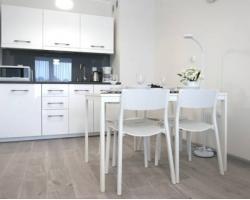 Apartamenty MIZU - Storczyk