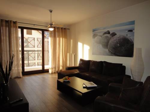 Apartamenty Motlawa