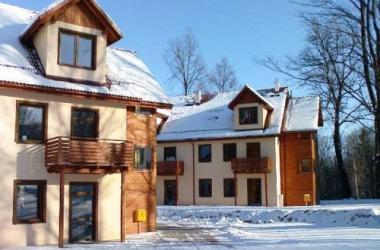 Apartamenty Nad Łomniczką II