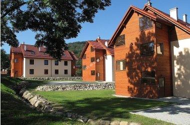 Apartamenty Nad Łomniczką
