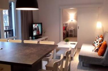 Apartamenty Nadmorska
