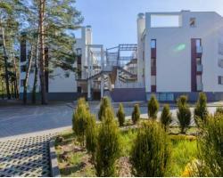 Apartamenty NCNK Osiedle Bursztynowe w Jantarze