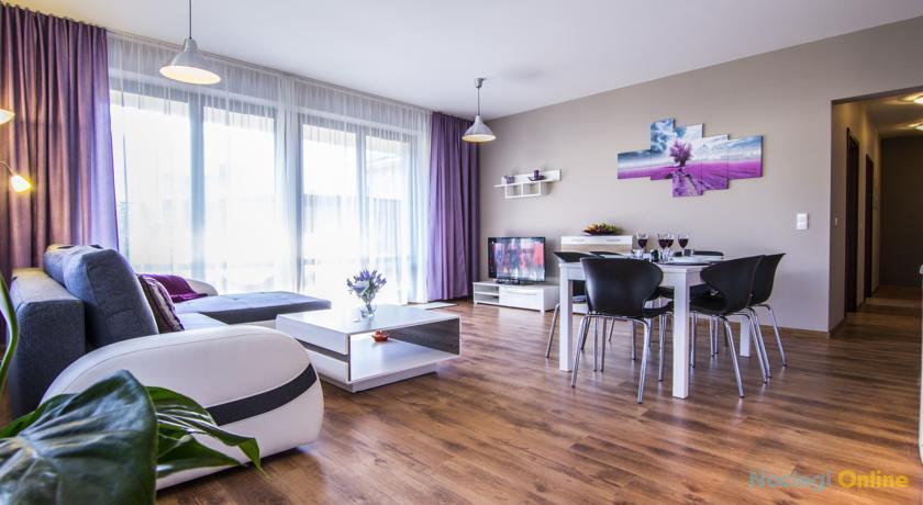 Apartamenty Oaza Zakopane
